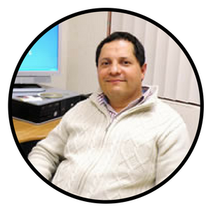 Dr. Alejandro Rodríguez Arana Zumaya
